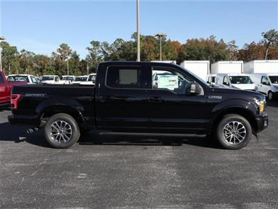 2019 F-150 SuperCrew Cab 4x2,  Pickup #9W1C9427 - photo 4