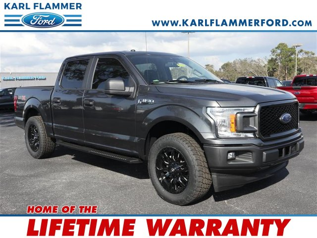 2019 F-150 SuperCrew Cab 4x2,  Pickup #9W1C9488 - photo 1