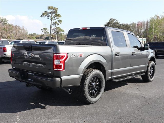 2019 F-150 SuperCrew Cab 4x2,  Pickup #9W1C9488 - photo 2