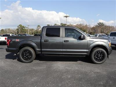 2019 F-150 SuperCrew Cab 4x2,  Pickup #9W1C9488 - photo 4