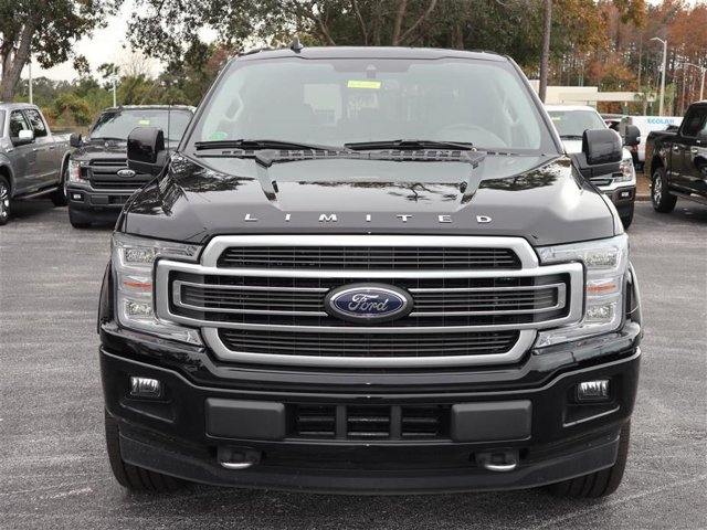 2019 F-150 SuperCrew Cab 4x4,  Pickup #9W1E0359 - photo 3