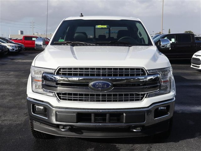 2019 F-150 SuperCrew Cab 4x4,  Pickup #9W1E0360 - photo 3