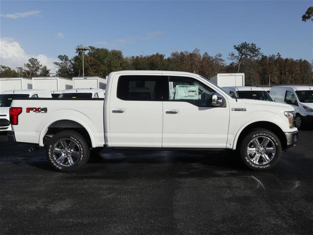 2019 F-150 SuperCrew Cab 4x4,  Pickup #9W1E0360 - photo 4