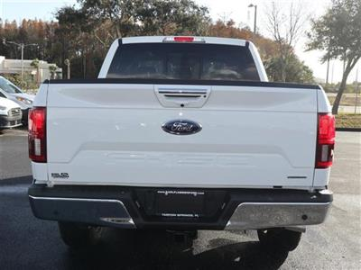 2019 F-150 SuperCrew Cab 4x4,  Pickup #9W1E0360 - photo 5