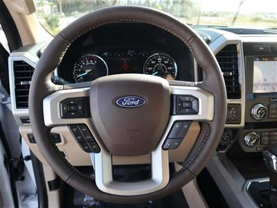 2019 F-150 SuperCrew Cab 4x4,  Pickup #9W1E0365 - photo 14