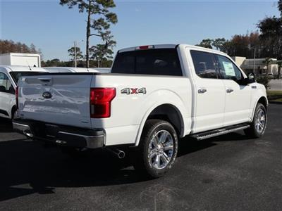 2019 F-150 SuperCrew Cab 4x4,  Pickup #9W1E0365 - photo 2