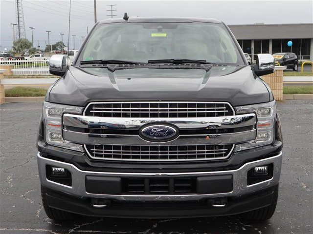 2019 F-150 SuperCrew Cab 4x4,  Pickup #9W1E2826 - photo 3