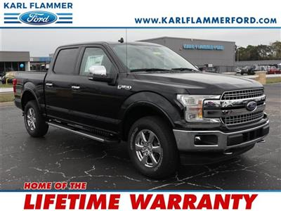 2019 F-150 SuperCrew Cab 4x4,  Pickup #9W1E2826 - photo 1