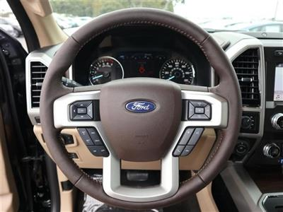 2019 F-150 SuperCrew Cab 4x4,  Pickup #9W1E2826 - photo 14