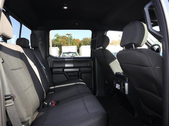 2019 F-150 SuperCrew Cab 4x4,  Pickup #9W1E3604 - photo 11