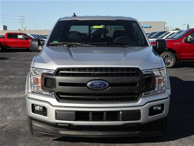 2019 F-150 SuperCrew Cab 4x4,  Pickup #9W1E3604 - photo 3