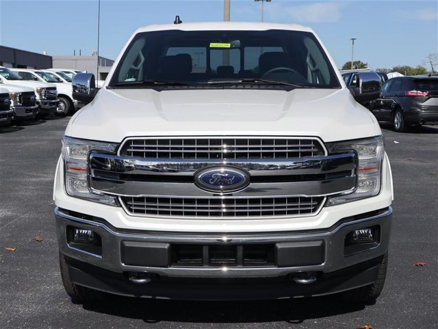 2019 F-150 SuperCrew Cab 4x4,  Pickup #9W1E6478 - photo 3