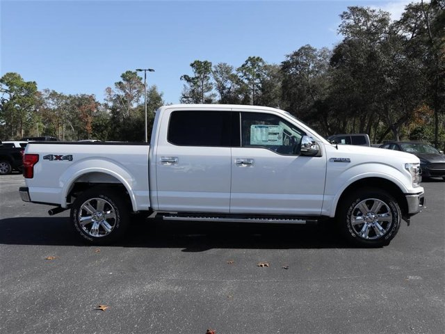 2019 F-150 SuperCrew Cab 4x4,  Pickup #9W1E6478 - photo 4