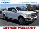2019 F-150 SuperCrew Cab 4x4,  Pickup #9W1E6478 - photo 1