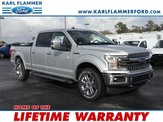 2019 F-150 SuperCrew Cab 4x4,  Pickup #9W1E7951 - photo 1