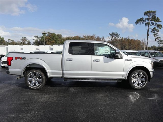 2019 F-150 SuperCrew Cab 4x4,  Pickup #9W1E7951 - photo 4
