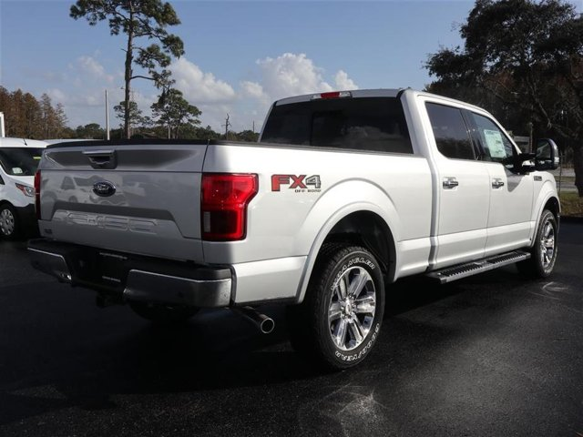 2019 F-150 SuperCrew Cab 4x4,  Pickup #9W1E7951 - photo 2