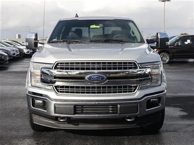 2019 F-150 SuperCrew Cab 4x4,  Pickup #9W1E7951 - photo 3
