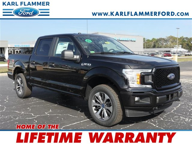 2019 F-150 SuperCrew Cab 4x4,  Pickup #9W1E8351 - photo 1