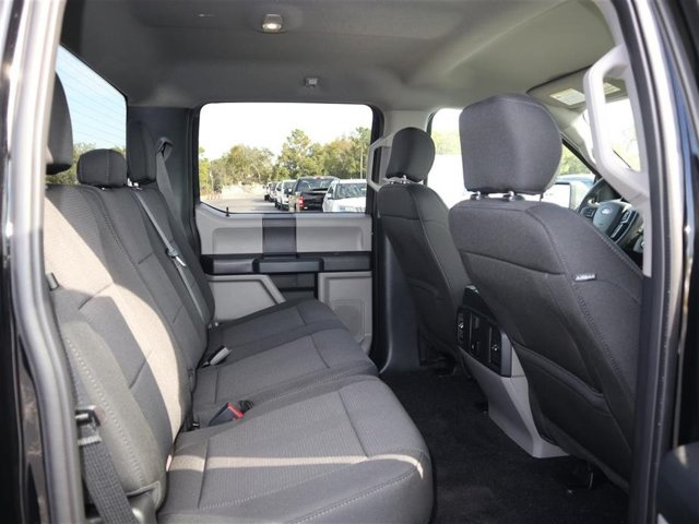 2019 F-150 SuperCrew Cab 4x4,  Pickup #9W1E8351 - photo 11