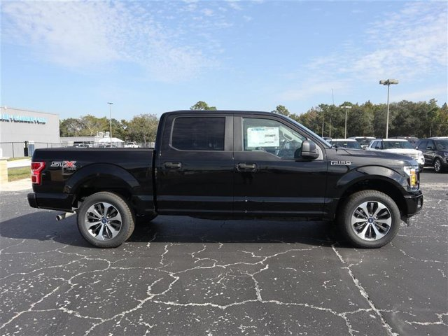 2019 F-150 SuperCrew Cab 4x4,  Pickup #9W1E8351 - photo 4