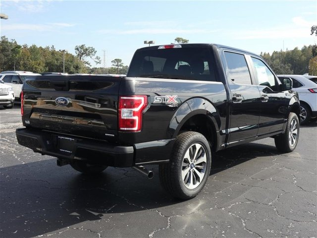 2019 F-150 SuperCrew Cab 4x4,  Pickup #9W1E8351 - photo 2