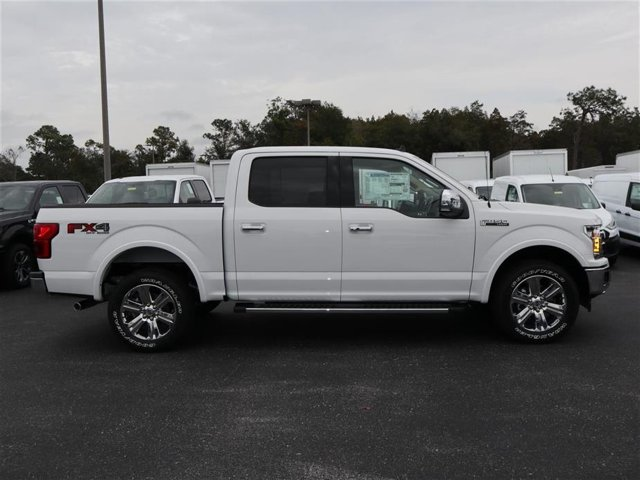2019 F-150 SuperCrew Cab 4x4,  Pickup #9W1E8355 - photo 4