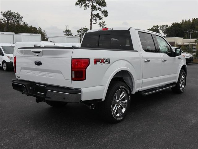 2019 F-150 SuperCrew Cab 4x4,  Pickup #9W1E8355 - photo 2