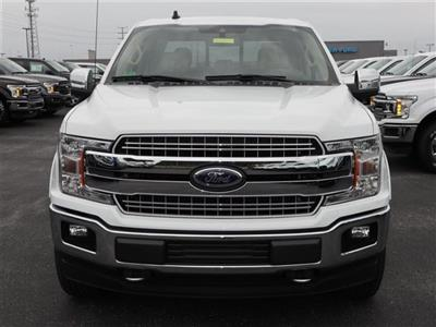 2019 F-150 SuperCrew Cab 4x4,  Pickup #9W1E8355 - photo 3