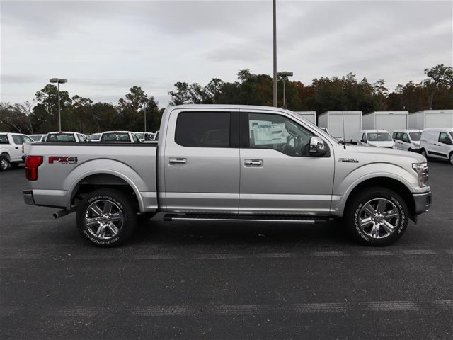 2019 F-150 SuperCrew Cab 4x4,  Pickup #9W1E8357 - photo 4