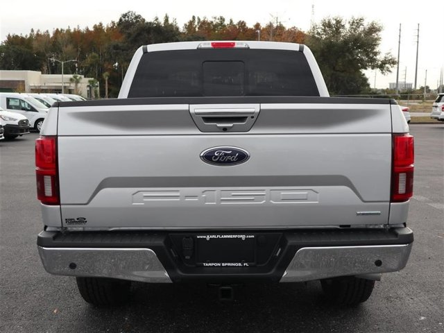 2019 F-150 SuperCrew Cab 4x4,  Pickup #9W1E8357 - photo 5