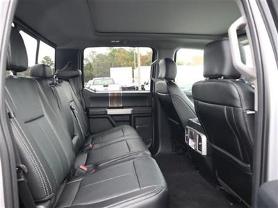2019 F-150 SuperCrew Cab 4x4,  Pickup #9W1E8357 - photo 11