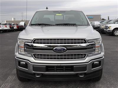 2019 F-150 SuperCrew Cab 4x4,  Pickup #9W1E8357 - photo 3