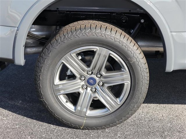2019 F-150 SuperCrew Cab 4x4,  Pickup #9W1E8358 - photo 6