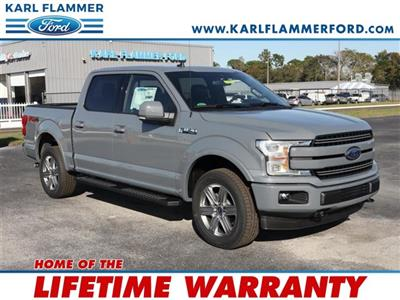 2019 F-150 SuperCrew Cab 4x4,  Pickup #9W1E8358 - photo 1