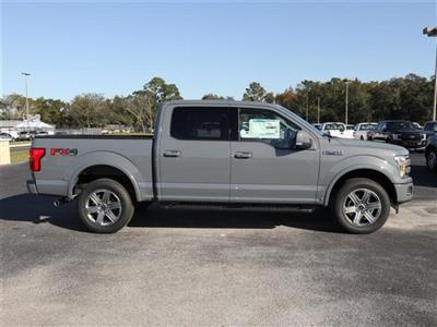 2019 F-150 SuperCrew Cab 4x4,  Pickup #9W1E8358 - photo 4