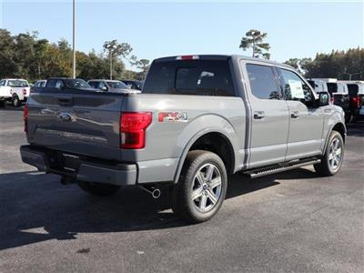 2019 F-150 SuperCrew Cab 4x4,  Pickup #9W1E8358 - photo 2