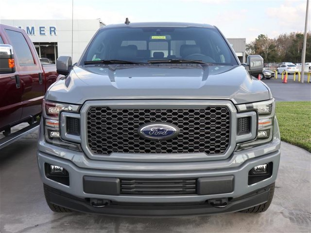 2019 F-150 SuperCrew Cab 4x4,  Pickup #9W1E9428 - photo 3