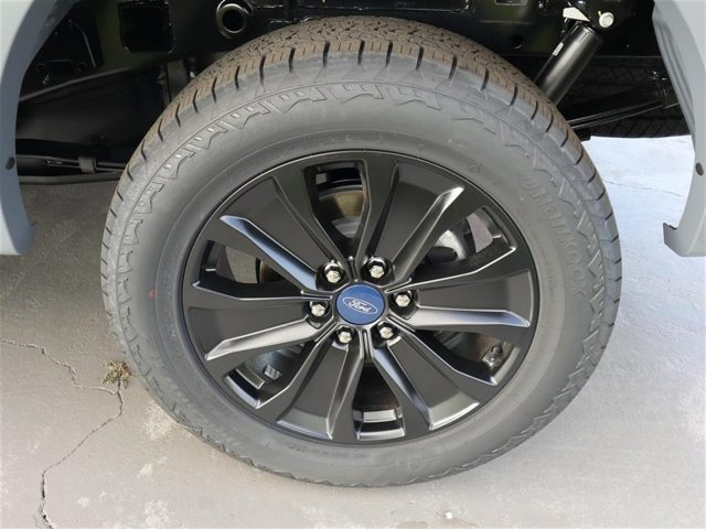 2019 F-150 SuperCrew Cab 4x4,  Pickup #9W1E9428 - photo 6