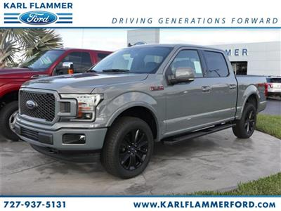 2019 F-150 SuperCrew Cab 4x4,  Pickup #9W1E9428 - photo 1