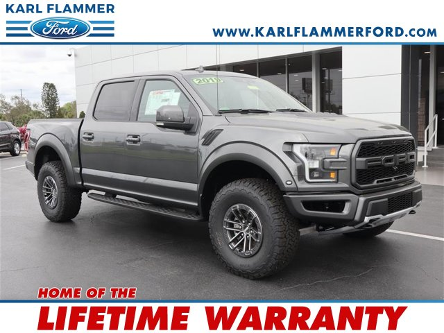 2019 F-150 SuperCrew Cab 4x4,  Pickup #9W1R3782 - photo 1