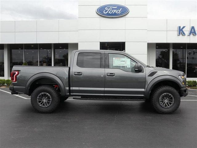 2019 F-150 SuperCrew Cab 4x4,  Pickup #9W1R3782 - photo 2