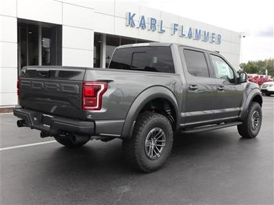 2019 F-150 SuperCrew Cab 4x4,  Pickup #9W1R3782 - photo 4