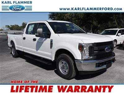 2019 F-250 Crew Cab 4x2,  Pickup #9W2A1231 - photo 1