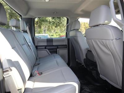 2019 F-250 Crew Cab 4x2,  Pickup #9W2A1231 - photo 11