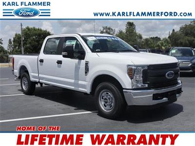 2019 F-250 Crew Cab 4x2,  Pickup #9W2A2243 - photo 1