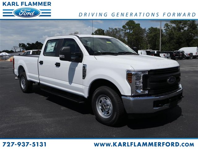 2019 F-250 Crew Cab 4x2,  Pickup #9W2A5482 - photo 1