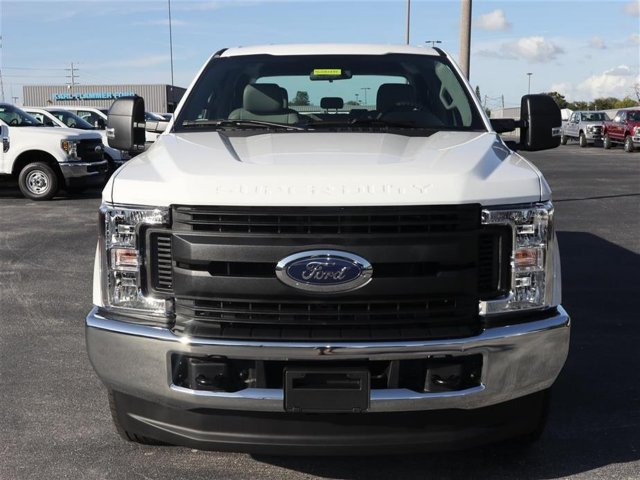 2019 F-250 Crew Cab 4x4,  Pickup #9W2B1234 - photo 3