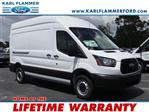 2019 Transit 350 High Roof 4x2, Empty Cargo Van #9W2X8481 - photo 1