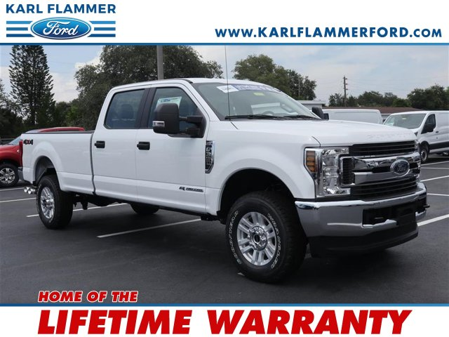 2019 F-350 Crew Cab 4x4,  Pickup #9W3B7613 - photo 1